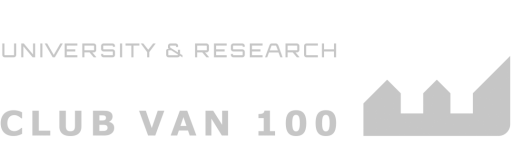Wageningen University & Research Club van 100